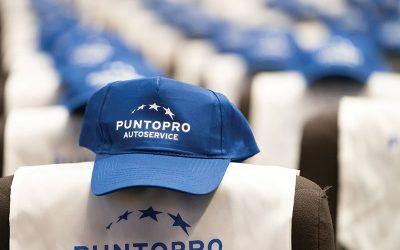 Convention PuntoPRO: IAS presente!